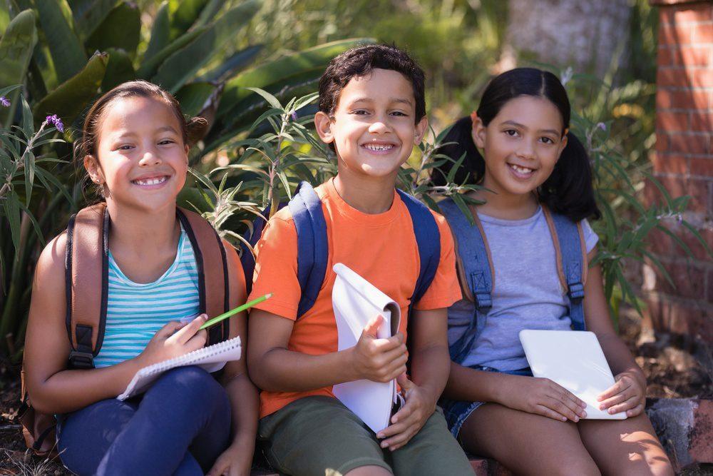 Escuela Nueva (Preescolar, Primaria y Postprimaria)