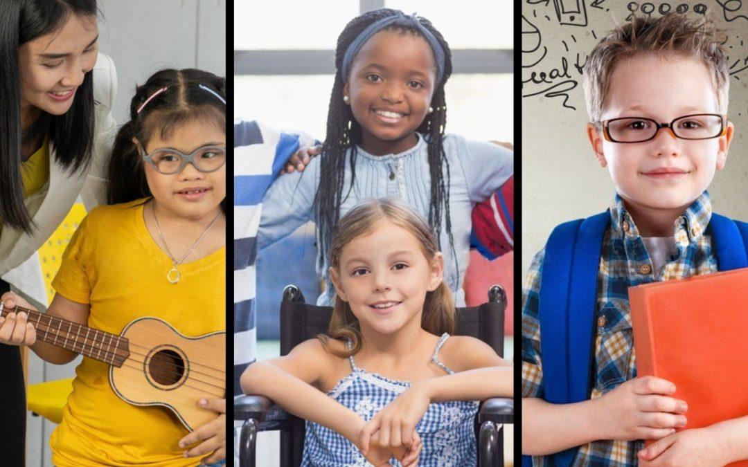 SIEE para Educación Inclusiva