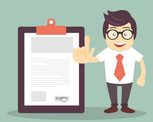 empresario-al-lado-del-documento-de-pago-de-facturas_1325-401